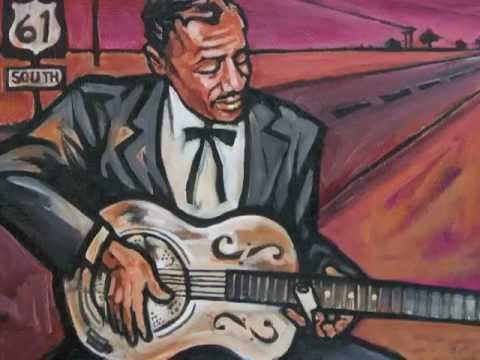 'Seven Nation Army' ~ Son House, Public Enemy, White Stripes