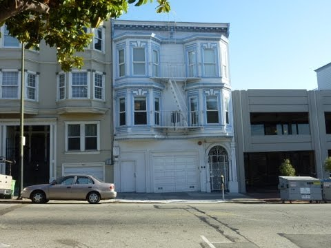 LEASED - 1535 Pacific Avenue $6375