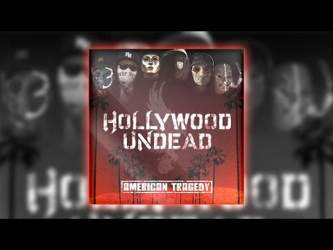 Hollywood Undead - Apologize [Lyrics Video]