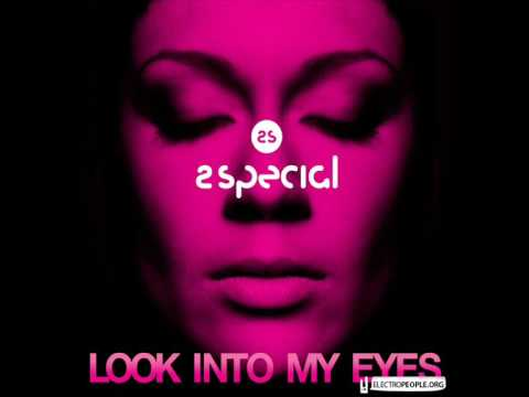 2Special feat.Lena Boo - Look In To My Eyes