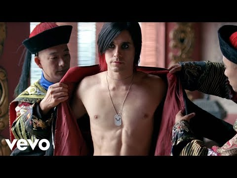 30 Seconds To Mars - From Yesterday (Video Version)