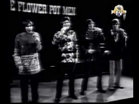 The Flower Pot Men - A walk in the sky