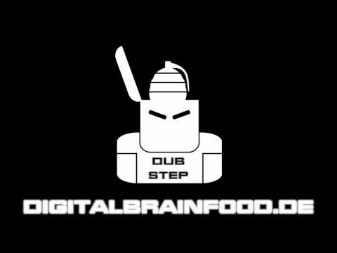 SLIPKNOT - DUALITY (Allergic Dubstep Remix) (digitalbrainfood.de) - Dubstep