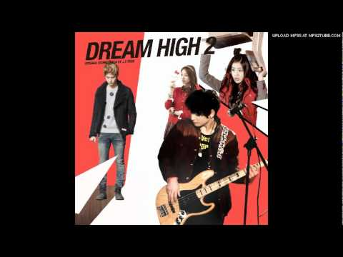 New Dreaming - JB & 박서준(Park Seo Joon) [I:dn] (Dream High 2 OST)