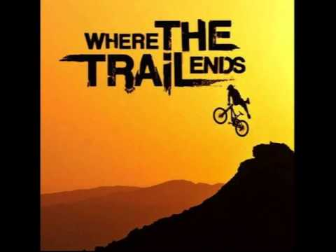 Dusted - Property Lines (Where The Trail Ends Soundtrack)