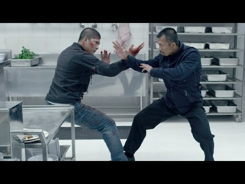 The Raid 2 Official Trailer