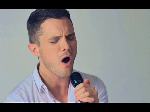 Adele - Skyfall (Cover by Eli Lieb) Available on iTunes!