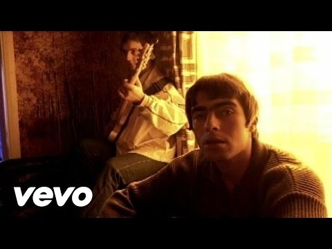 Oasis - Morning Glory (Official Video)