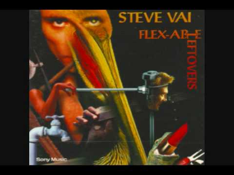 Steve Vai - Fuck Yourself