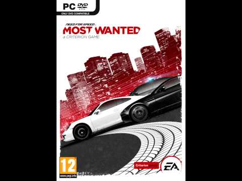 Need For Speed Most Wanted 2012 Soundtrack - The Prodigy - Firestarter
