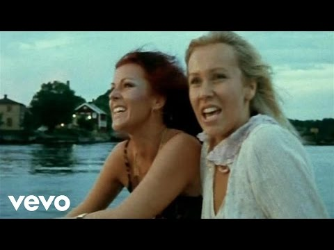 Abba - Summer Night City