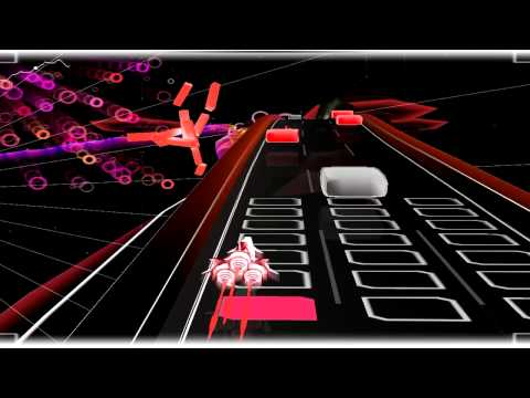 A Broken Silence - Are You Not Entertained (Acoustic Version) [Audiosurf]