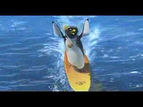Surf's Up trailer