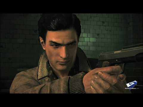 Mafia 2 - Exclusive Boom Boom Boom Trailer HD(Mafia-World.ru)
