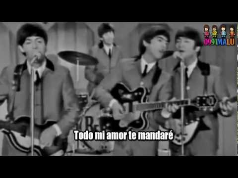 All My Loving-The Beatles(subtitulado)