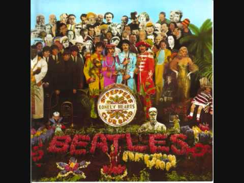 When I'm Sixty-Four- The Beatles