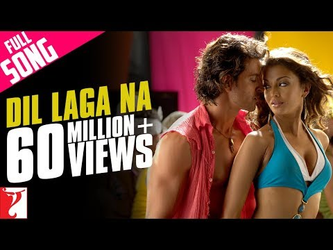 Dil Laga Na - Full Song - Dhoom:2