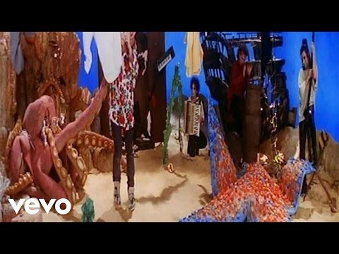 The Cure - Close To Me (1990 Version)