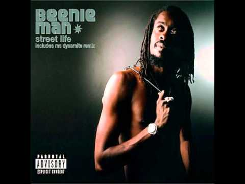 Beenie man ft Ms Dynamite - Street life.wmv