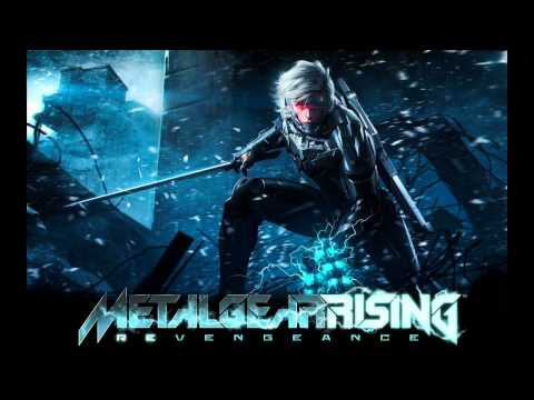 Metal Gear Rising: Revengeance OST - A Stranger I Remain Extended