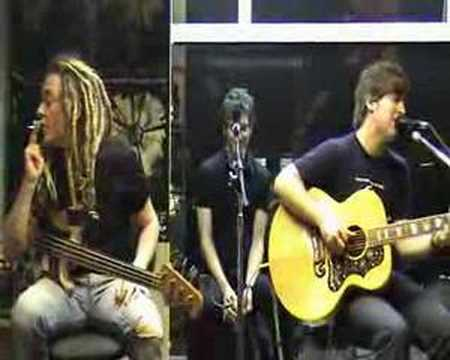 Nada Surf -The meow meow lullaby