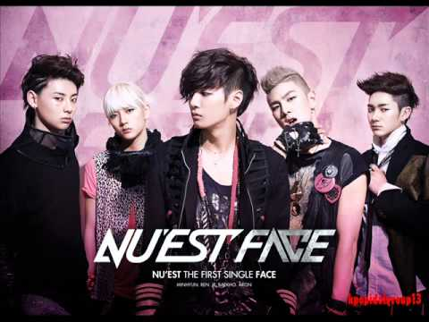 [Full Audio]NU'EST-01.NU, Establish, Style, Tempo
