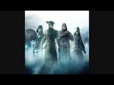 Assassins Creed Brotherhood Soundtrack #1 These New Puritans - We Want War