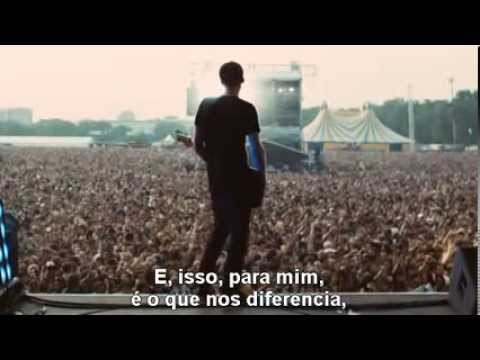 Blur - No Distance Left To Run  (Documentário Completo Legendado)