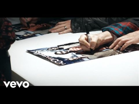 Hoobastank - So Close, So Far