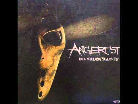 Angerfist - In A Million Years