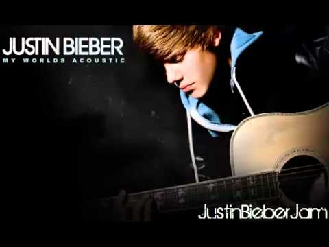04. Down To Earth (Acoustic) - Justin Bieber [My Worlds Acoustic]