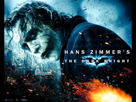 Best of The Dark Knight Soundtrack