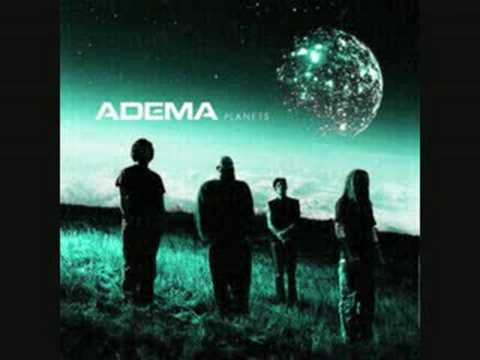 Adema - Barricades in Time