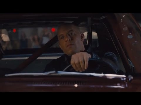 Hard Rock Sofa & Swanky Tunes - Here We Go / Quasar (Fast & Furious 6)