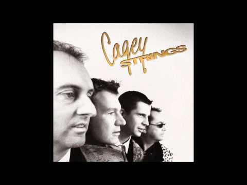 Cagey Strings Band - Long Tall Sally