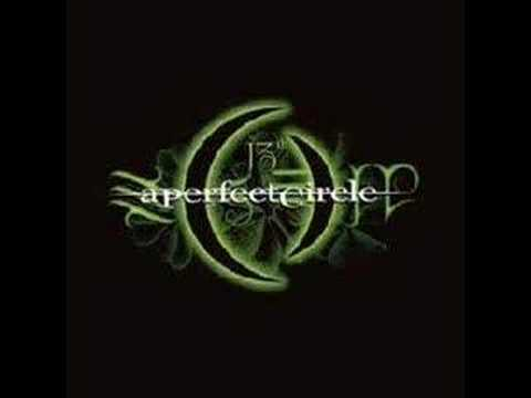 A Perfect Circle - 3 Libras - (Acoustic Sessions)