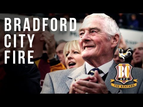 Bradford Fire: Returning To The Terraces 30 Years On