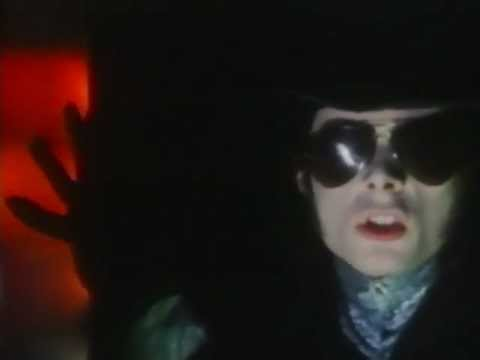 The Sisters Of Mercy - No Time To Cry - Music Video
